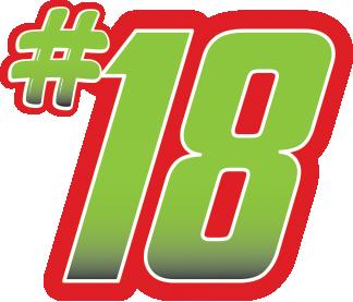 JC18 Racing